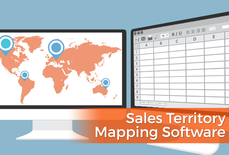 Sales Territory Mapping